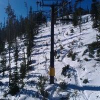Das Foto wurde bei Winter Park Resort von Dylan J. am 12/25/2011 aufgenommen