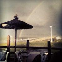 Снимок сделан в Surfcafe - Strandbar пользователем Jan D. 9/11/2012