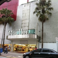 7/28/2012 tarihinde Darthanhan O.ziyaretçi tarafından Shopping Mueller'de çekilen fotoğraf