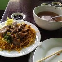 Das Foto wurde bei Ying Ying Tea House von Dominic Benedict F. am 6/28/2012 aufgenommen