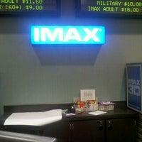 Das Foto wurde bei Regal Cinemas Fox 16 & IMAX von APRIL am 5/12/2012 aufgenommen