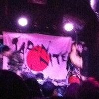 Photo prise au Elysium par Karen G. le3/17/2012
