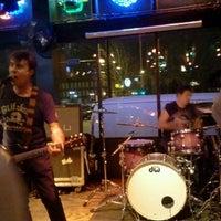 Foto tomada en Gas Lamp por Dan R. el 3/1/2012