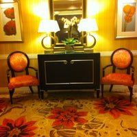 รูปภาพถ่ายที่ Waldorf Astoria Orlando โดย Janiv R. เมื่อ 5/22/2012