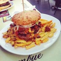 Photo prise au Starlite Diner par Boris K. le9/11/2012