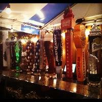 8/31/2012 tarihinde Kerel C.ziyaretçi tarafından Bohemian Hall & Beer Garden'de çekilen fotoğraf