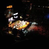 4/18/2012에 Nick T.님이 Wells Fargo Arena에서 찍은 사진