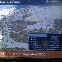 Foto tirada no(a) Cerro Bayo por Marcelo A. em 8/23/2012
