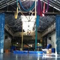 รูปภาพถ่ายที่ Fundição Progresso โดย Julio N. เมื่อ 4/12/2012