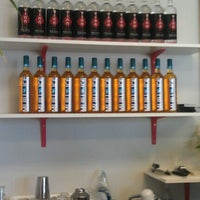 Снимок сделан в Vinn Distillery пользователем José F. 8/25/2012
