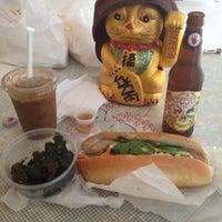 Foto tomada en Nhu Lan Bakery por Roberto R. el 3/2/2012
