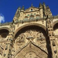 Foto tomada en Catedral de Salamanca por Parker D. el 6/16/2012