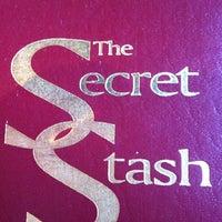 6/8/2012にLogan W.がThe Secret Stashで撮った写真