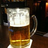Das Foto wurde bei SELF-Bar von Roman W. am 3/18/2012 aufgenommen