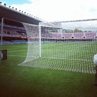 Photo taken at Mini Estadi by David D. on 9 2 2012 da90d390aa3