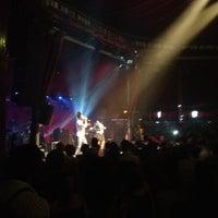 Снимок сделан в Cabaret Sauvage пользователем Flo C. 7/26/2012