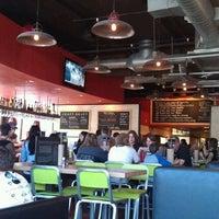 3/3/2012にPaul C.がHopdoddy Burger Barで撮った写真