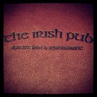 Foto diambil di The Irish Pub oleh Bruno R. pada 3/3/2012