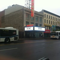 Foto tirada no(a) Apollo Theater por Tyrone M. em 5/1/2012