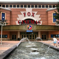 Das Foto wurde bei Regal Cinemas Fox 16 & IMAX von Brambleton am 6/22/2012 aufgenommen