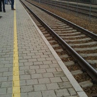 Foto diambil di Bahnhof Korneuburg oleh Wolfgang F. pada 3/17/2011