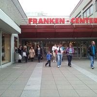 Das Foto wurde bei Franken-Center von Klaus am 6/4/2012 aufgenommen