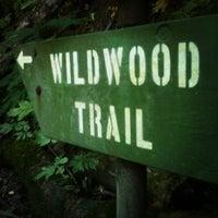 Снимок сделан в Forest Park - Wildwood Trail пользователем spencerjay 9/13/2012