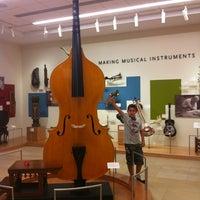 Photo prise au Musical Instrument Museum par Melanie R. le7/30/2012