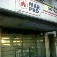 Foto tomada en J. Braña Propiedades por Lucas R. el 11/12/2011