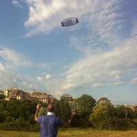 Снимок сделан в Parco Regionale dell'Appia Antica пользователем Gabriella G. 7/18/2011