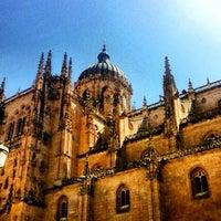 Foto tomada en Catedral de Salamanca por Tareq el 8/8/2012