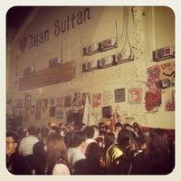 2/5/2012にPrakash D.がJalan Sultan Car Parkで撮った写真