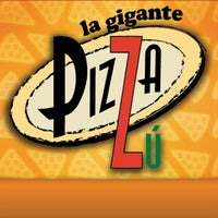 Foto scattata a Pizza Zú da reiv il 1/6/2012