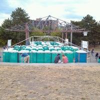 Foto tomada en Adado Riverfront Park por John B. el 7/10/2012