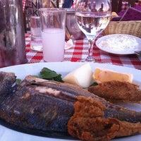 9/3/2012 tarihinde Ufuk ç.ziyaretçi tarafından Sunset Restaurant'de çekilen fotoğraf