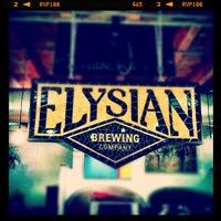 Foto scattata a Elysian Fields da Steve T. il 4/2/2012