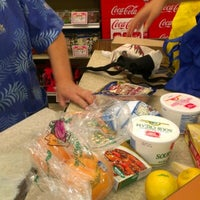 Снимок сделан в KTA Super Stores пользователем Nancy Cook L. 7/14/2012