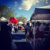 4/12/2012 tarihinde Francis D.ziyaretçi tarafından Las Vegas Farmers Market'de çekilen fotoğraf