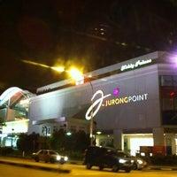 3/21/2011 tarihinde patrick B.ziyaretçi tarafından Jurong Point'de çekilen fotoğraf