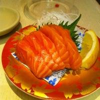 Foto diambil di Sushi Tei oleh Rin pada 4/28/2012