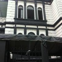 Foto tomada en Black Sheep Lodge & Pub por Victor Hugo B. el 6/24/2012
