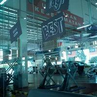 Perodua Sales & Service Centre Glenmarie - Automotive Shop