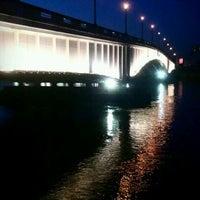 Foto diambil di The Waterfront oleh Michael R. pada 1/15/2012