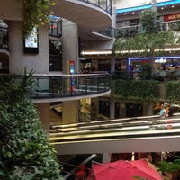 Photo prise au Baricentro par Soraya C. le6/11/2012