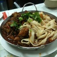 Das Foto wurde bei Spicy Village 大福星 von Sandy L. am 8/27/2011 aufgenommen