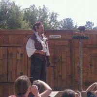 Photo prise au Sherwood Forest Faire par John F. le3/26/2011
