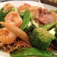Foto tirada no(a) 456 Shanghai Cuisine por Jon L. em 12/11/2011
