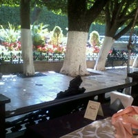 Foto scattata a Hotel Posada Santa Fe da Igor N. il 1/7/2012