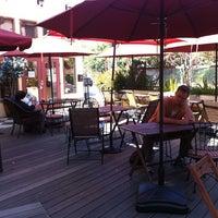 8/19/2011にReece TがLyric Hyperion Theater & Cafeで撮った写真