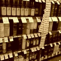Photo taken at Total Wine & More by Reddus S. on 2/27/2011